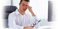 Статья > Причины ухудшения зрения