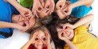 Здоровье подрастающего поколения