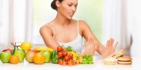 Статья > Как правильно питаться, чтобы похудеть