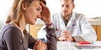 Восстановление тонуса при депрессиях