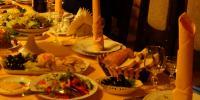 Как пережить Новогодние каникулы и не объесться Оливье