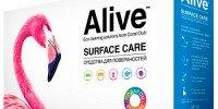 Alive Коллекция средств для поверхностей