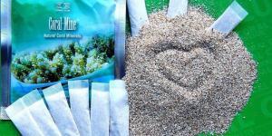 Как принимать Coral-Mine