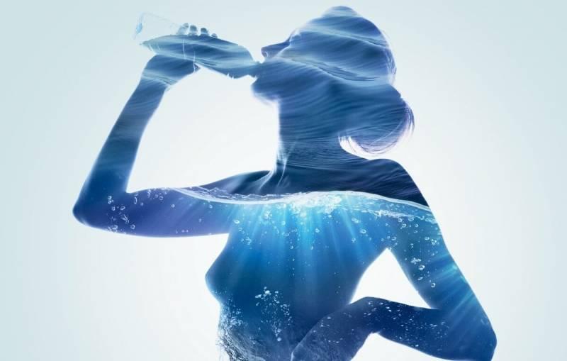 Как Живая вода влияет на организм