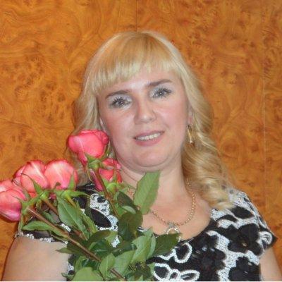 Ольга Пикалова