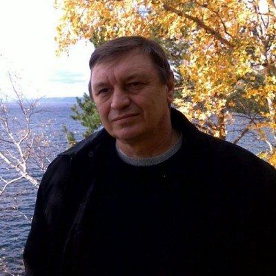 Валерий Горбовской