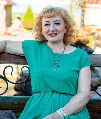 Независимый дистрибьютор Coral Club Ирина Одувалова