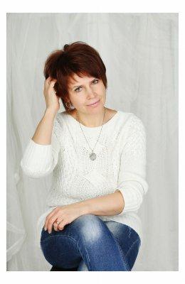 Таня Сыромятникова