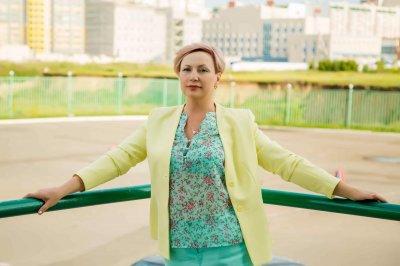 Елена Козырева