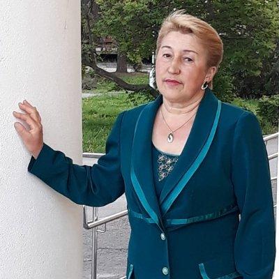 Тамара Григорьева
