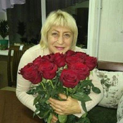 Независимый дистрибьютор Coral Club Любовь Солодова