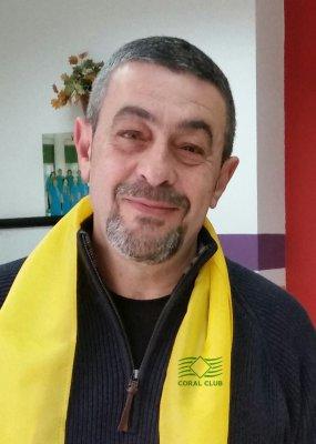 Марк Вайс