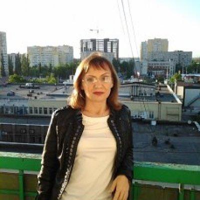 Независимый дистрибьютор Coral Club Татьяна Викулова